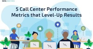 5 Call Center Performance Metrics that Level-Up Results