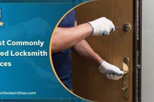 professional locksmith service