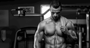 Fast Muscle Growth