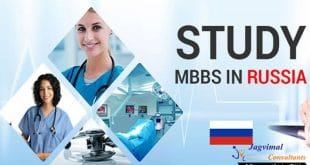 MBBS University in Abroad
