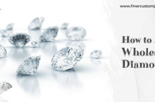 Buy Wholesale Diamonds